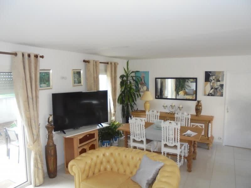 Sale house / villa Lunel 258000€ - Picture 3