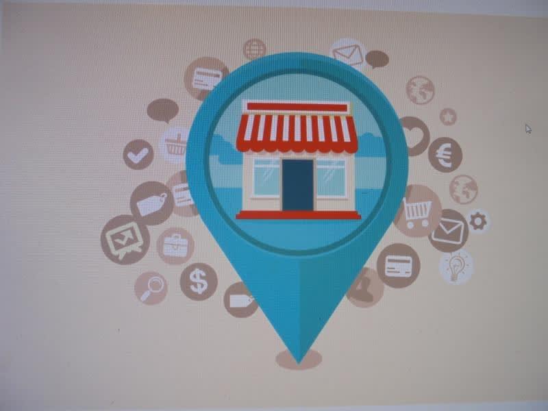 Commercial property sale shop Lunel 27500€ - Picture 1