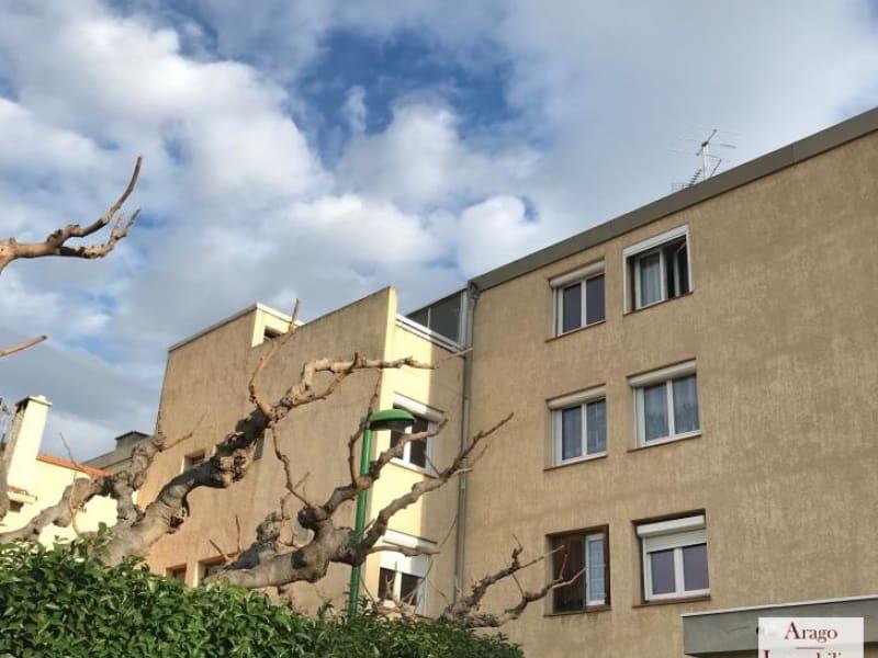 Sale apartment Rivesaltes 169400€ - Picture 2
