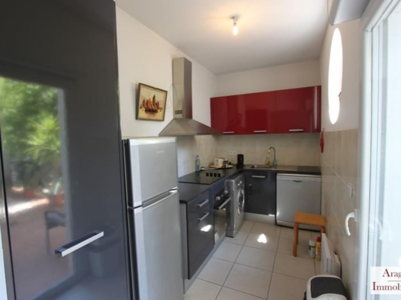 Sale apartment Perpignan 138200€ - Picture 3