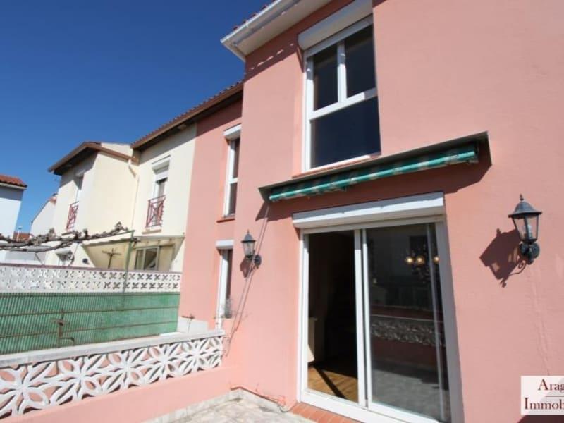 Sale house / villa Perpignan 138200€ - Picture 1