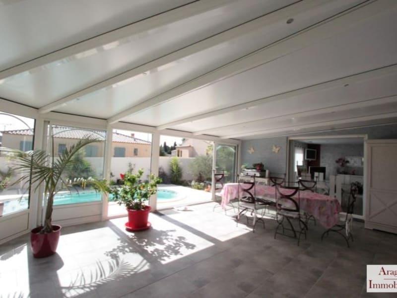Sale house / villa Opoul perillos 349000€ - Picture 2