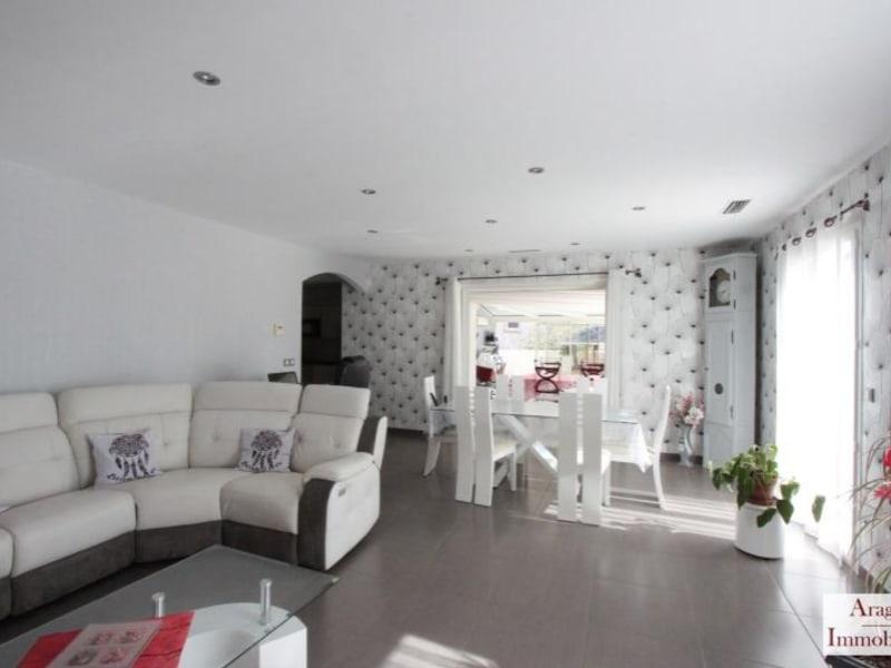 Sale house / villa Opoul perillos 349000€ - Picture 3