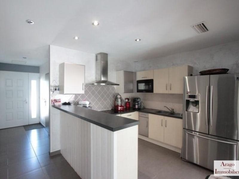 Sale house / villa Opoul perillos 349000€ - Picture 4