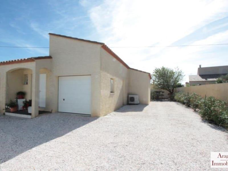 Sale house / villa Opoul perillos 349000€ - Picture 5