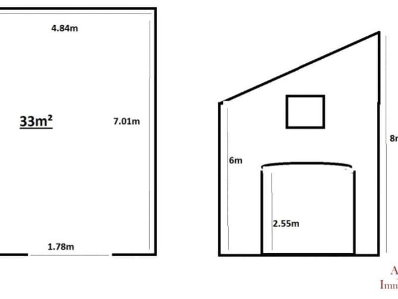 Sale house / villa Rivesaltes 39400€ - Picture 3