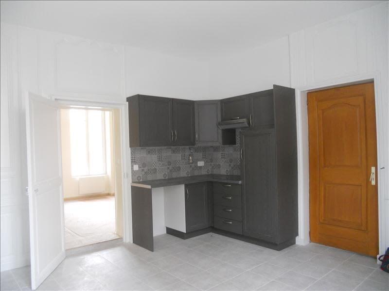 Villers Cotterets - 2 pièce(s) - 39.32 m2