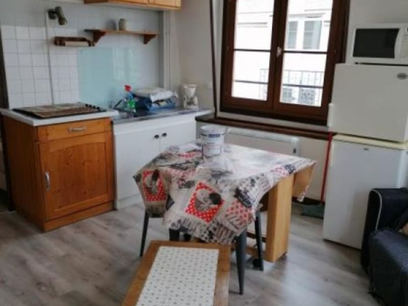 Rental apartment Soissons 480€ CC - Picture 3