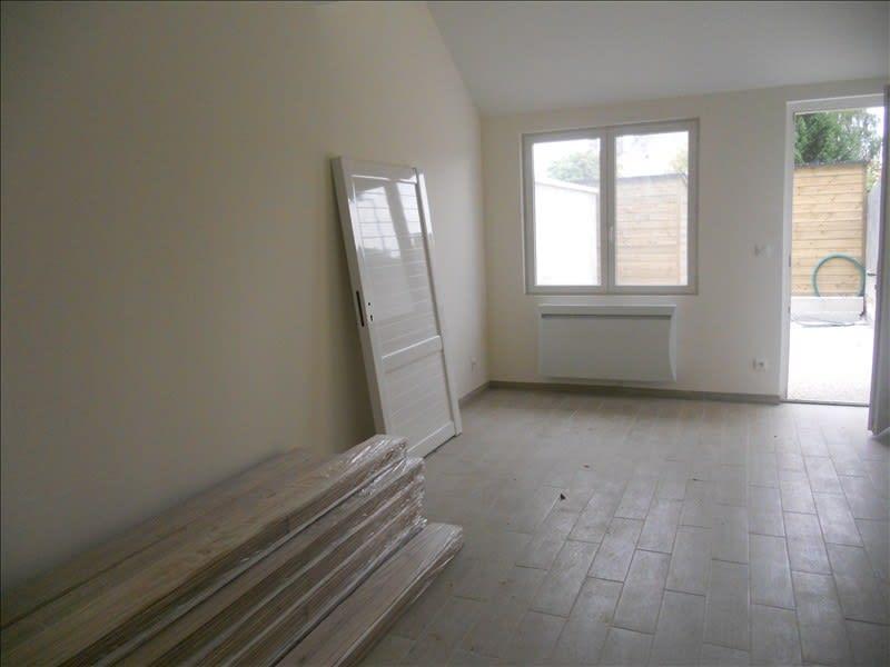 Villers Cotterets - 2 pièce(s) - 51.44 m2