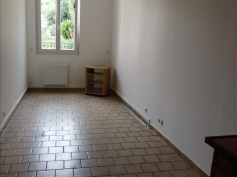 Rental apartment Soissons 480€ CC - Picture 5