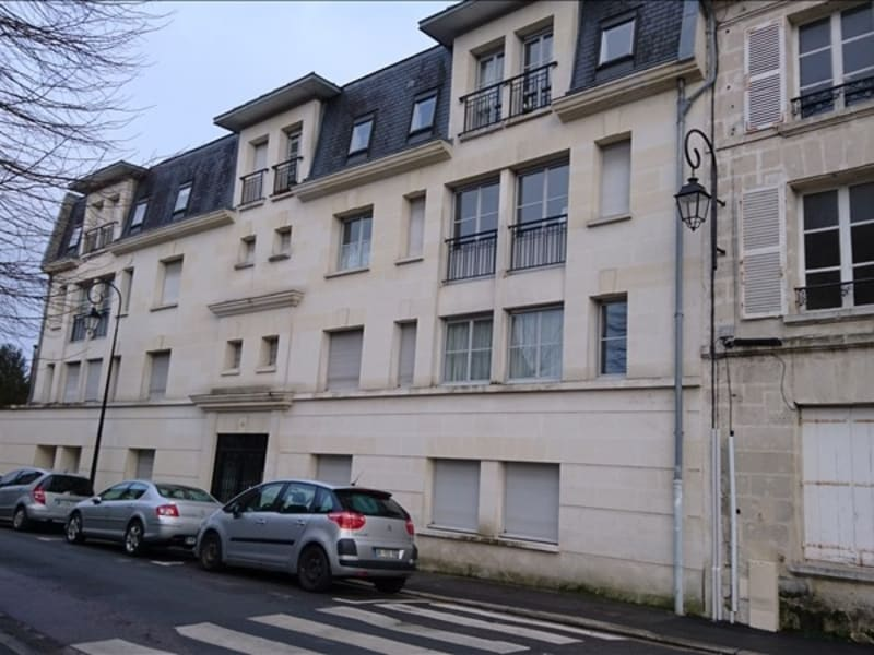 Location appartement Soissons 745€ CC - Photo 10