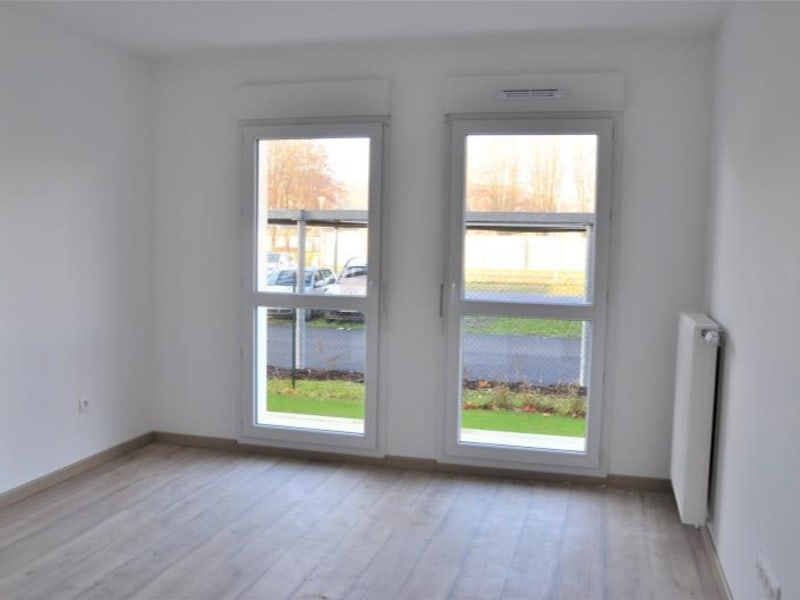 Vente appartement Soissons 111839€ - Photo 4