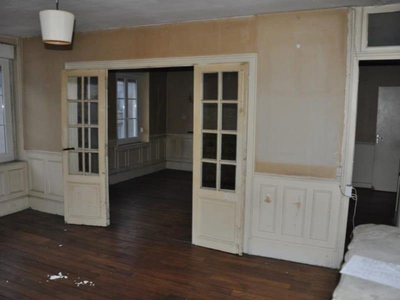 Soissons - 3 pièce(s) - 87 m2