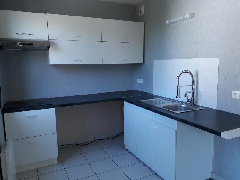 Sale apartment Soissons 110500€ - Picture 1