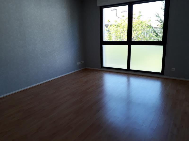 Sale apartment Soissons 110500€ - Picture 3