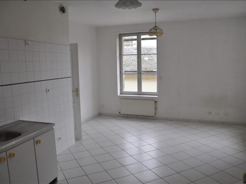 Sale apartment Soissons 57 000€ - Picture 1
