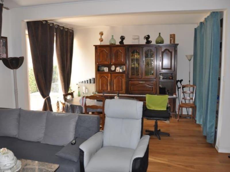Vente appartement Soissons 138000€ - Photo 2