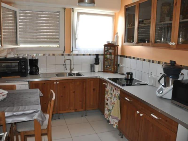Vente appartement Soissons 138000€ - Photo 3