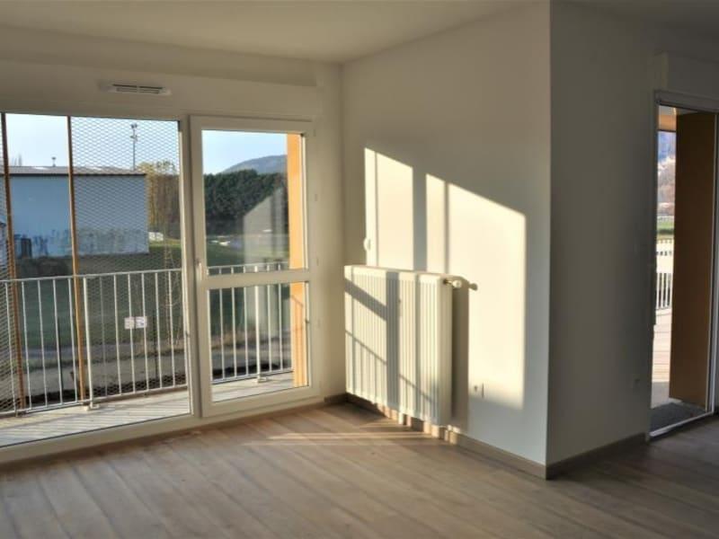 Vente appartement Soissons 106679€ - Photo 5