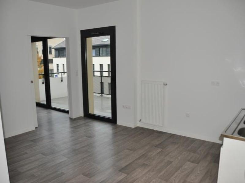 Vente appartement Soissons 86000€ - Photo 1
