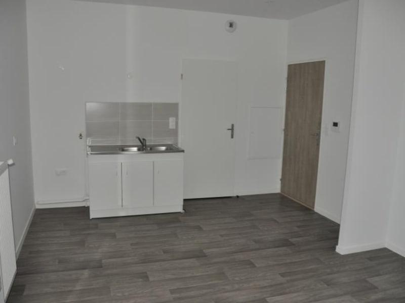 Sale apartment Soissons 86000€ - Picture 2