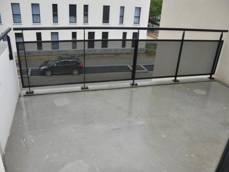 Vente appartement Soissons 86000€ - Photo 4