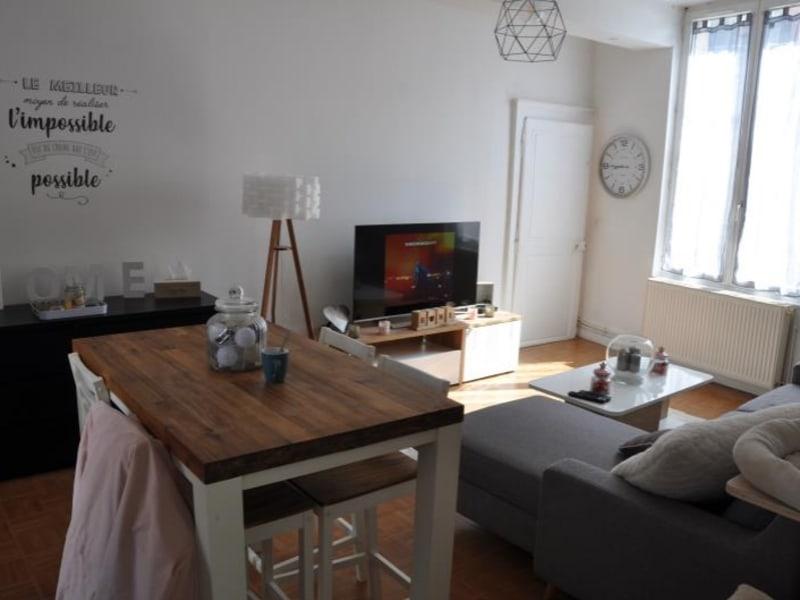 Vente appartement Soissons 86000€ - Photo 3