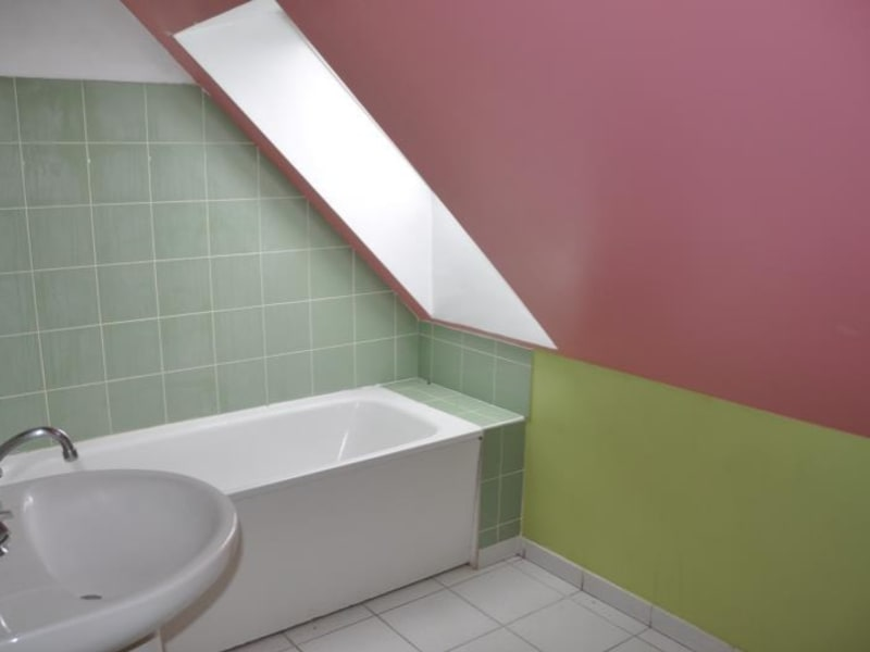 Vente appartement Soissons 111000€ - Photo 5