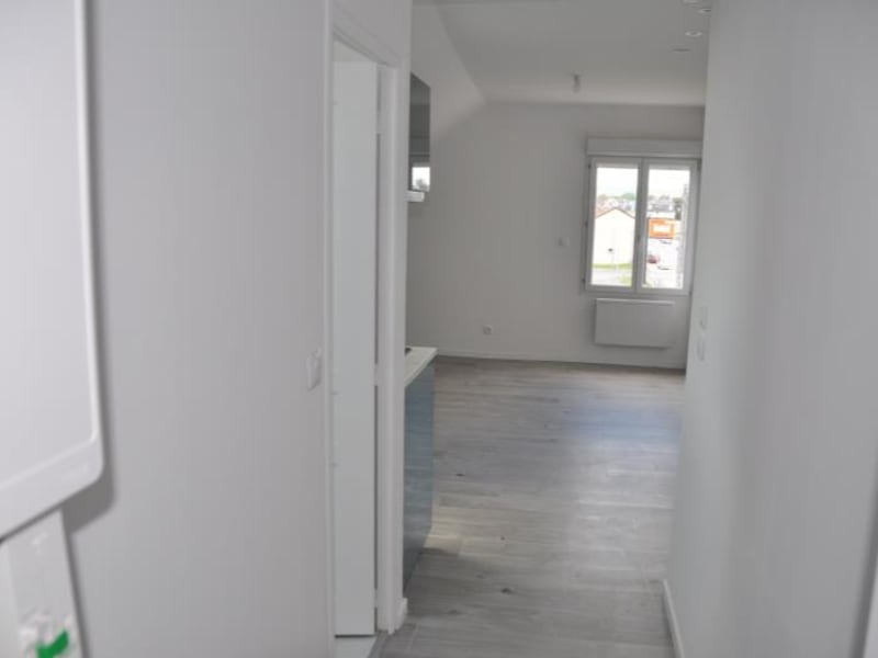 Sale apartment Soissons 55000€ - Picture 4