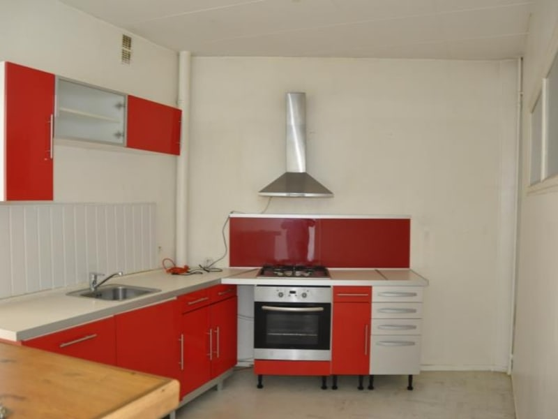 Vente appartement Soissons 71 000€ - Photo 2