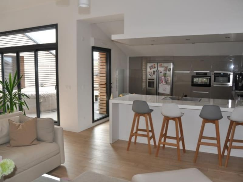 Sale apartment Soissons 250 000€ - Picture 1