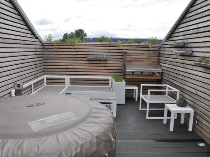 Vente appartement Soissons 250000€ - Photo 7