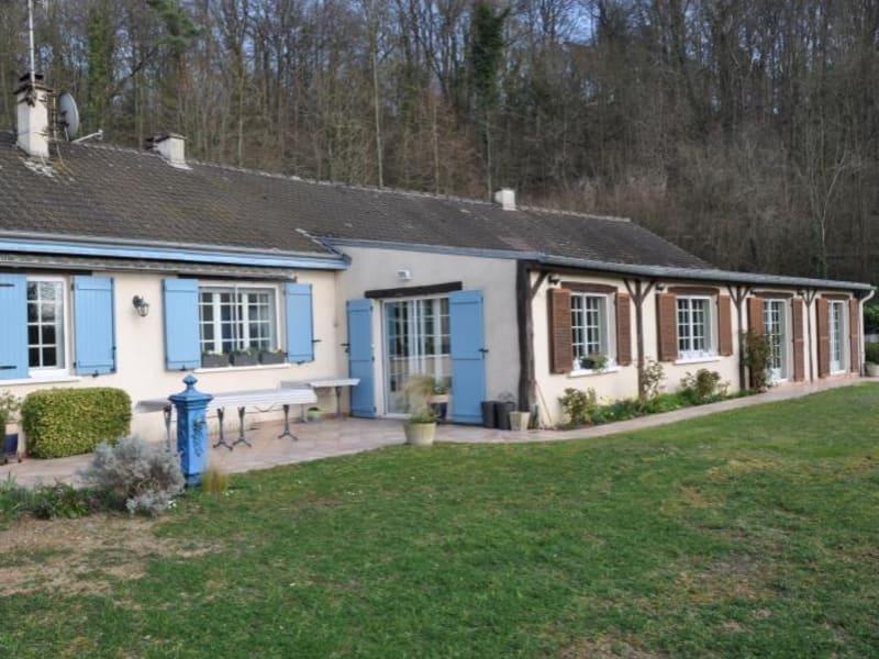 Soissons - 8 pièce(s) - 250 m2