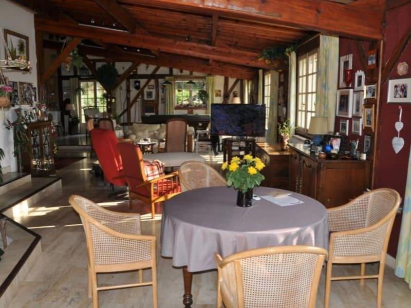 Vente maison / villa Soissons 335000€ - Photo 3