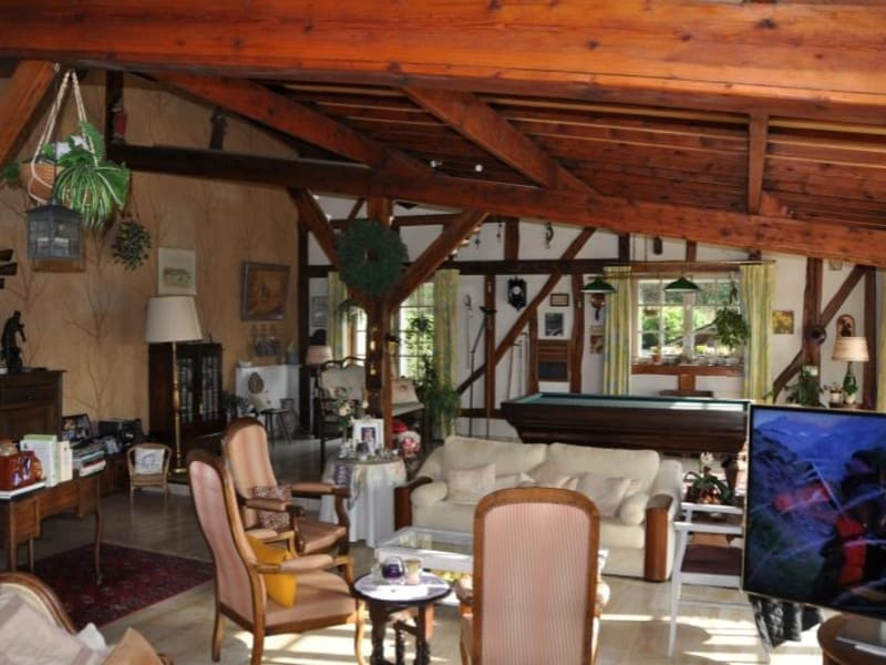 Vente maison / villa Soissons 335000€ - Photo 4
