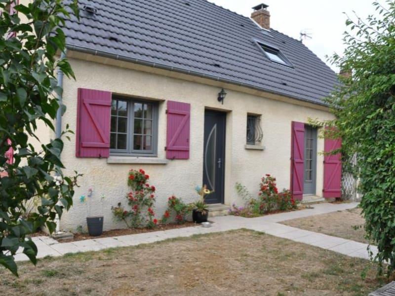 Soissons - 5 pièce(s) - 102 m2