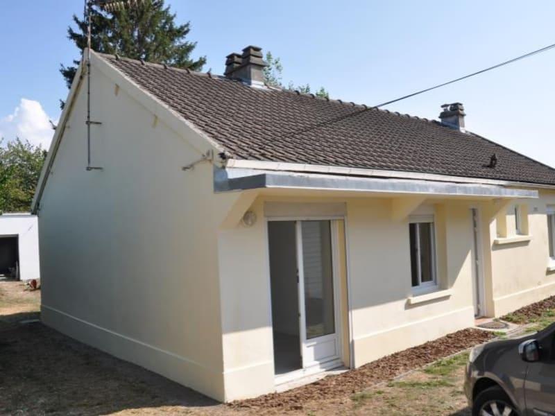 Soissons - 6 pièce(s) - 95 m2