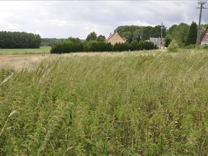 Vente terrain Soissons 28 000€ - Photo 1