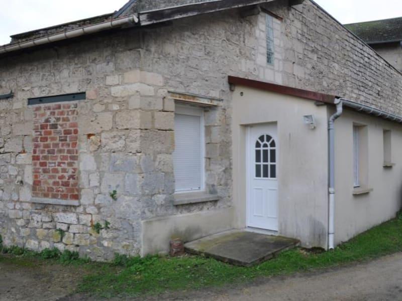 Sale building Soissons 265000€ - Picture 2