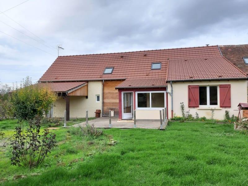 Sale house / villa Buxieres les mines 92555€ - Picture 1