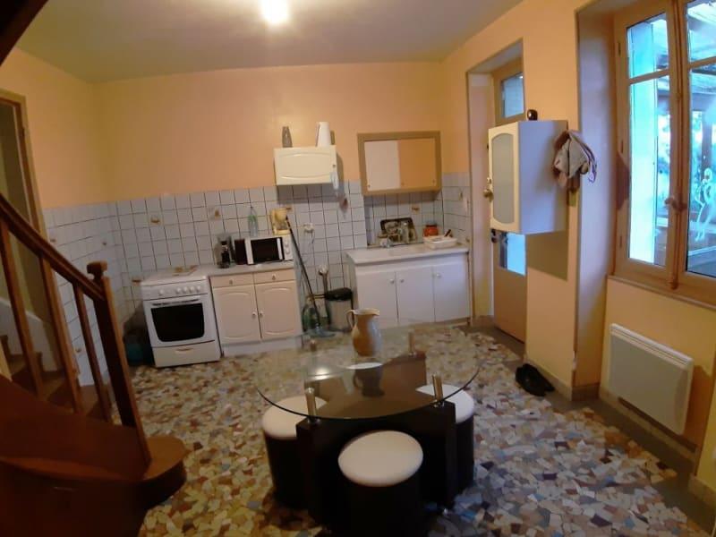 Sale house / villa Bourbon l archambault 80250€ - Picture 6