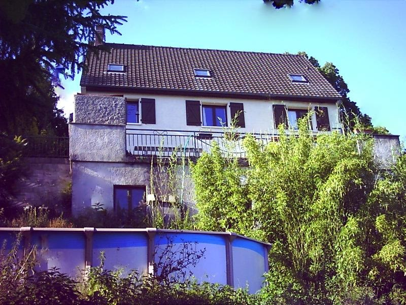 Villers Cotterets - 7 pièce(s) - 160 m2