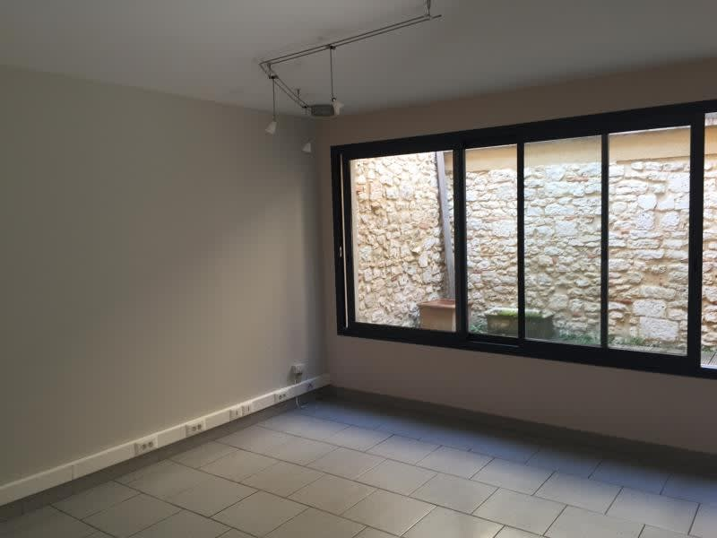 Rental apartment Mauvezin 450€ CC - Picture 1