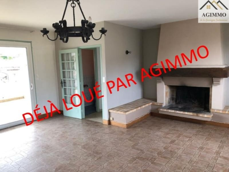Location maison / villa Mauvezin 670€ CC - Photo 1