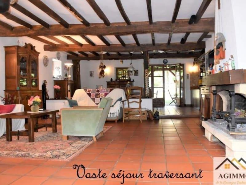 Vente maison / villa Mauvezin 460000€ - Photo 3