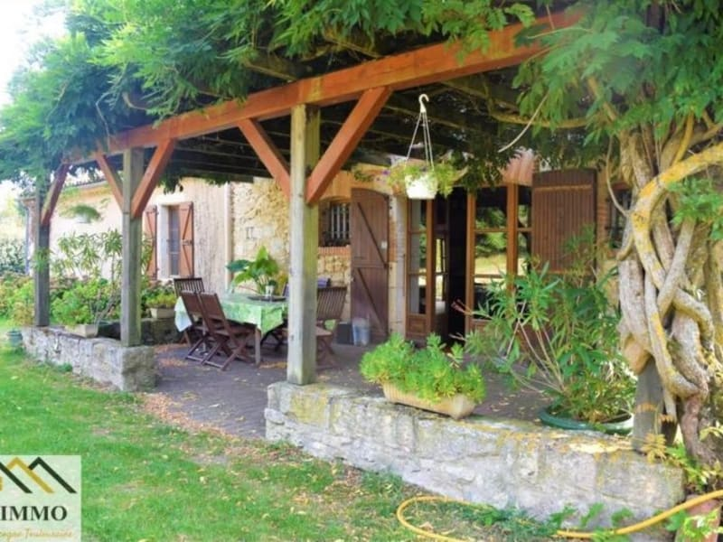 Vente maison / villa Mauvezin 460000€ - Photo 5