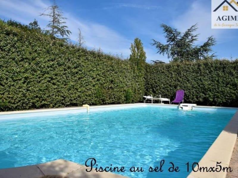 Vente maison / villa Mauvezin 460000€ - Photo 6