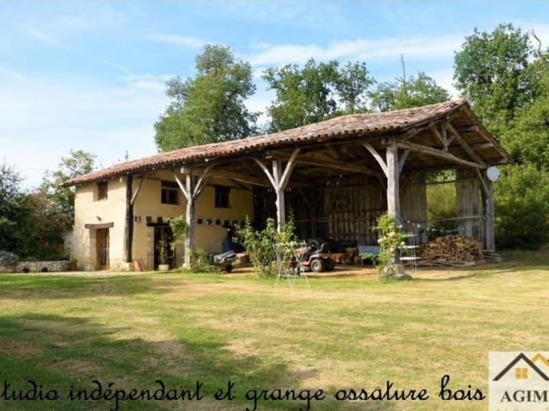 Vente maison / villa Mauvezin 460000€ - Photo 8