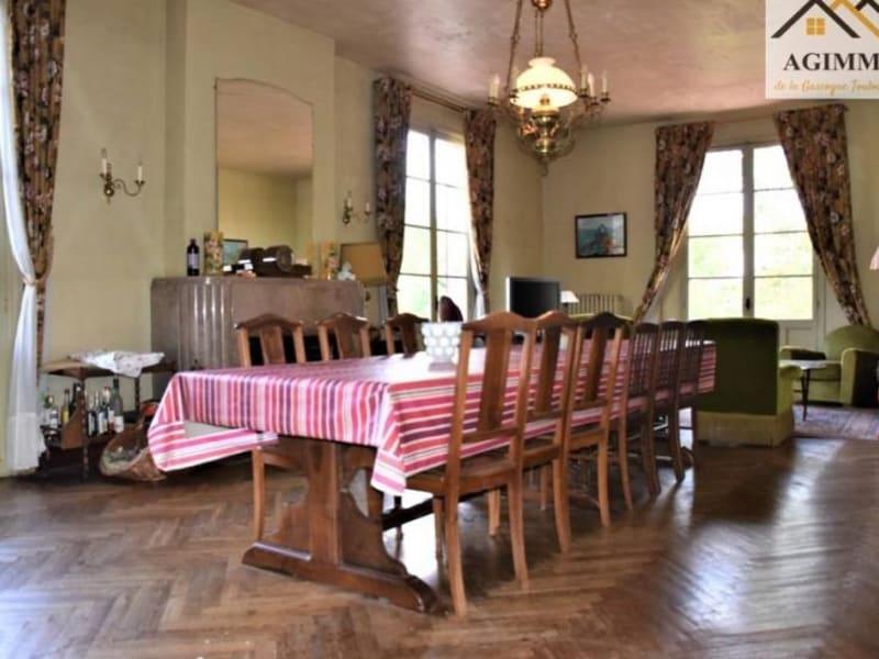 Vente maison / villa Mauvezin 340000€ - Photo 2