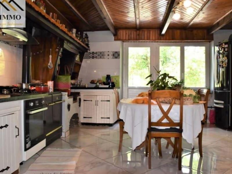 Vente maison / villa Solomiac 206000€ - Photo 2